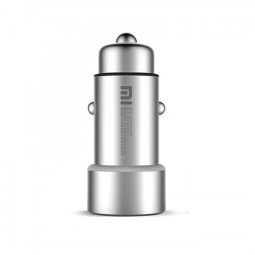 Xiaomi Fast Charging Car Charger Metal Style